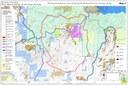 Map 3 Pinos Altos Silver City Focus Area
