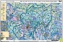 Map1 Priority Project Area Watershed Map (March 2015 )