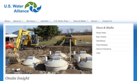 Onsite Insight: Monthly Newsletter from the U.S. Water Alliance - August 28, 2013