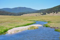 NM Among States to Receive NSF Funding for Water Resources Modeling